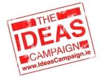The Ideas Campaign