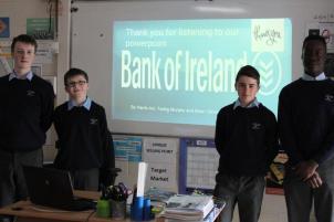 bank winners